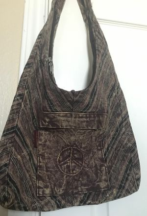 Hobo style bag for Sale in Tomball, TX
