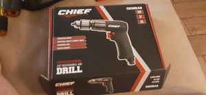 """3/8"""" air drill for Sale in Oklahoma City, OK"""