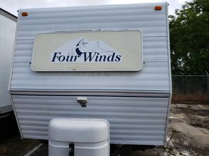 2001 Four Winds 31BH for Sale in Pacifica, CA