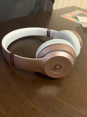 Beats solo 3 wireless for Sale in Falls Church, VA