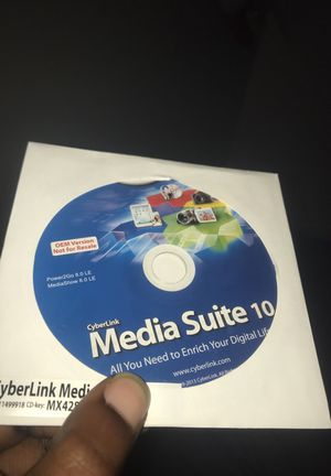 Media Suite 10 for Sale in Baltimore, MD