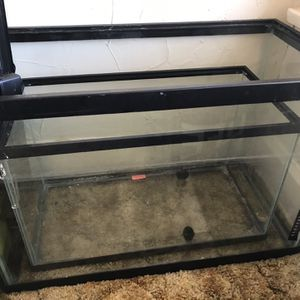Fish Tank And Supplies for Sale in Lakewood, OH