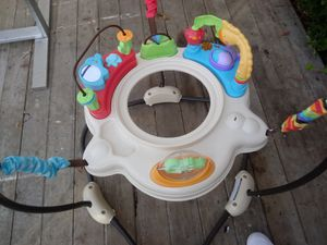 Fisher Price baby chair entertainment center for Sale in Kent, WA