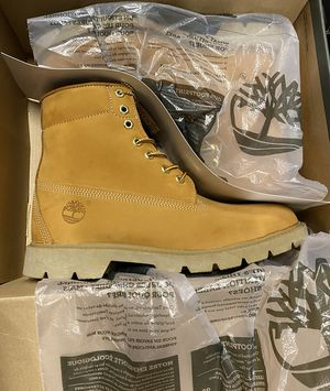 Timberland Boots for Sale in San Leandro, CA