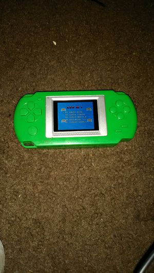 Handheld 268 games in 1 for Sale in Denver, CO