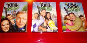 King of queens series for Sale in Minneapolis, MN