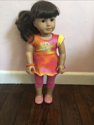 American girl doll clothes for Sale in Miami, FL