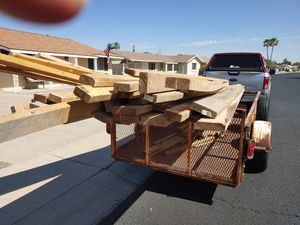 Lumber for sale for Sale in Sun City, AZ