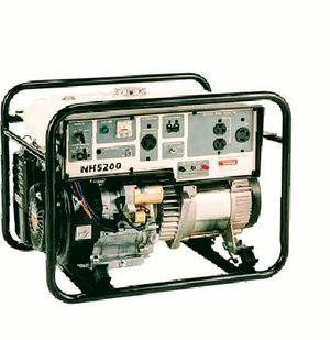 Honda generator 5200 watt for Sale in Carrollton, TX