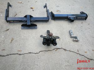 Tow receiver hitch for Sale in Bonney Lake, WA