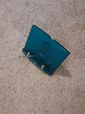 Portable reading stand book stand document holder for Sale in Wichita, KS