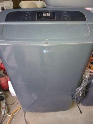 Lg portable ac for Sale in Turlock, CA