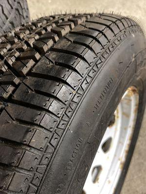 Trailer tire for Sale in Irvine, CA