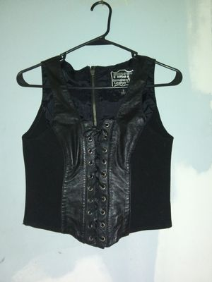First** Motorcycle Riding Vest for Sale in Canton, OH