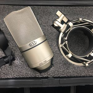 MXL 990 Condenser Microphone for Sale in Bunnell, FL