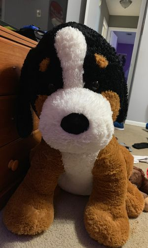 Stuffed animal puppy for Sale in Port St. Lucie, FL