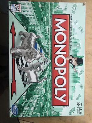 Board games! Monopoly, twister & more for Sale in Miami, FL