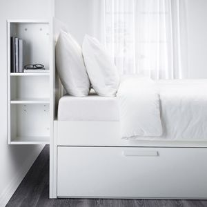 Queen Bed With Headboard And Drawers for Sale in Seattle, WA