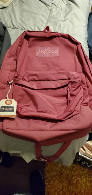Jansport Backpacks for Sale in Fort Worth, TX