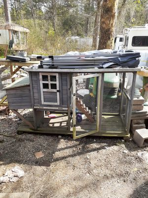 Chicken / Birdhouse for Sale in Slidell, LA