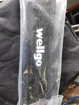 Wellgo straps for fixie or bmx for Sale in La Puente, CA