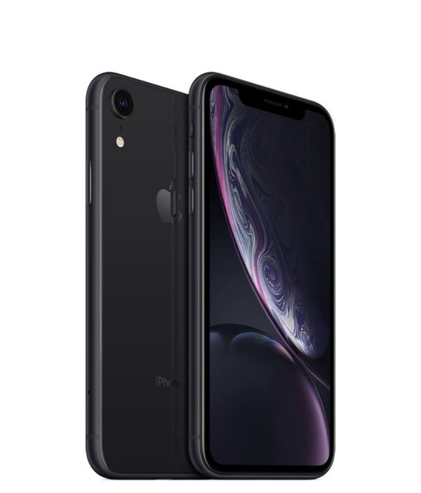 iPhone XR - 64GB - Black - Excellent Condition - Like New - Unlocked