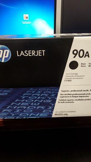 HP Laserjet Ink 90A for Sale in Hayward, CA