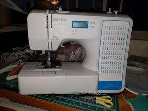 Brother Digital Sewing Machine for Sale in San Diego, CA