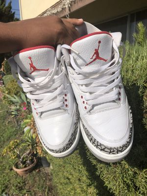 Jordan 3 for Sale in Garden Grove, CA