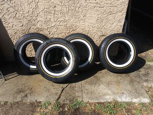 (4) 14inc Vouge used like new $400 for Sale in Ontario, CA
