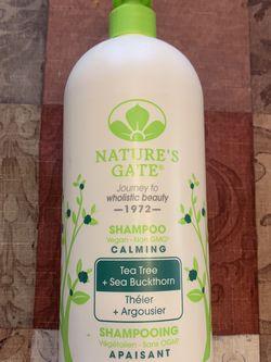 Nature's Gate Shampoo for Sale in Williamsport,  PA