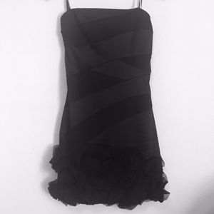 Xoxo Black Formal Dress for Sale in Deltona, FL