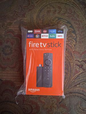 Fire tv stick for Sale in Smyrna, TN