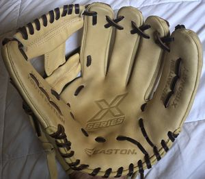 Easton X Series Baseball Glove for Sale in Whittier, CA
