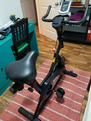 Ancheer Indoor Cycling Bike for Sale in Pekin, IL