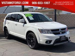 2015 Dodge Journey for Sale in Ontario, CA