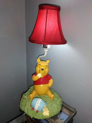 $15dlls Winnie the Pooh for Sale in San Diego, CA