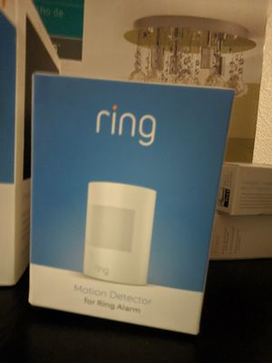 Ring sensors and panic buttons $20 each for Sale in Elk Grove, CA