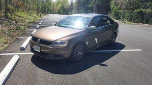 2012 Volkswagen Jetta SEL for Sale in Alexandria, VA