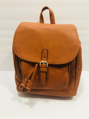 Leather backpack for women for Sale in Leesburg, VA