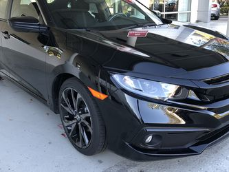 2020 Honda Civic S for Sale in Miami Shores,  FL