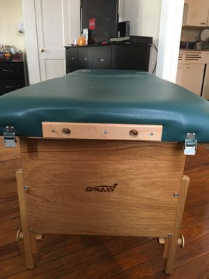 Massage Table for Sale in Orlando, FL