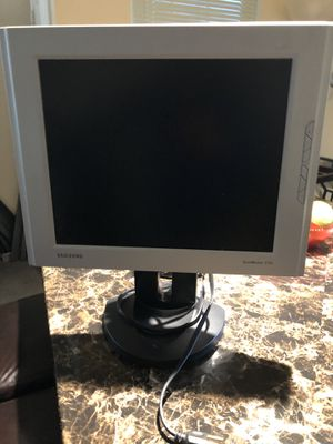17 inch PC monitor ! for Sale in Bothell, WA