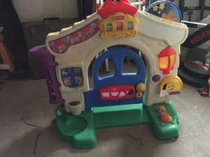 Fisher Price Baby Toy for Sale in Fairfax, VA