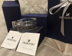New Swarovski Candle small holder Christmas Gift for Sale in Lutherville-Timonium, MD