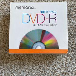 Blank DVDs for Sale in Oak Park, CA