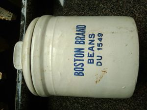 Boston brand urn,antique. for Sale in Birmingham, AL