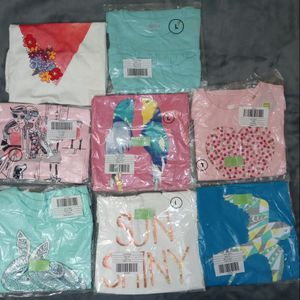 NEW Girl Clothing - Crazy8 (Size 10-12) for Sale in East Brunswick, NJ