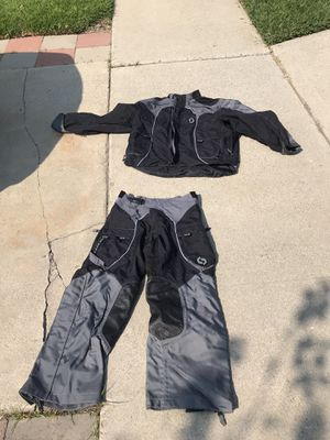Motorcycle riding gear for Sale in Long Beach, CA