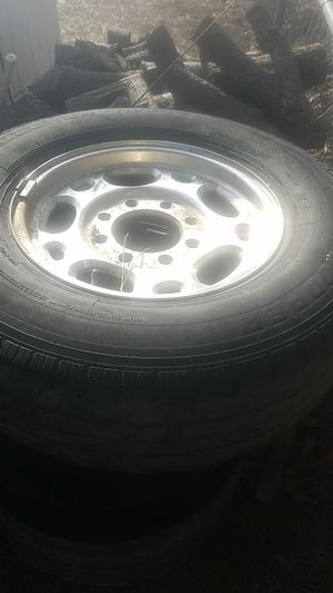 Tires for Sale in Wilmington, NC